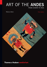 Art of the Andes: From Chavín to Inca Cover
