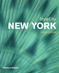 StyleCity New York Cover