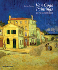 Van Gogh Paintings: The Masterpieces Cover