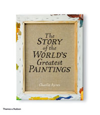 The Story of the World's Greatest Paintings Cover