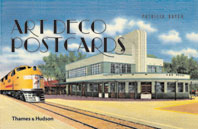 Art Deco Postcards Cover