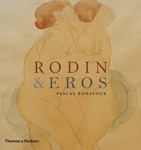 Rodin & Eros Cover