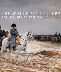 Great Military Leaders and their Campaigns Cover