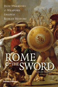 Rome and the Sword Cover