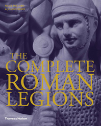 The Complete Roman Legions Cover