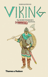 Viking: The Norse Warrior's [Unofficial] Manual Cover