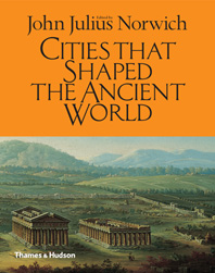 Cities That Shaped the Ancient World Cover