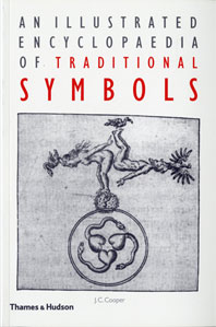 An Illustrated Encyclopaedia of Traditional Symbols Cover
