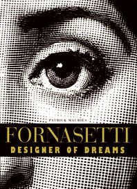 Fornasetti: Designer of Dreams Cover