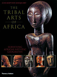 The Tribal Arts of Africa Cover