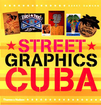 Street Graphics Cuba Cover
