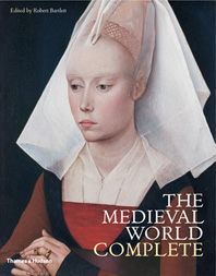 The Medieval World Complete Cover