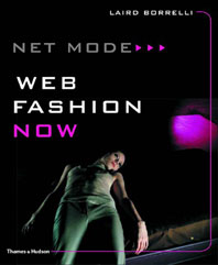Net Mode: Web Fashion Now Cover