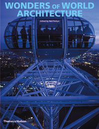 Wonders of World Architecture Cover
