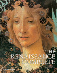 The Renaissance Complete Cover