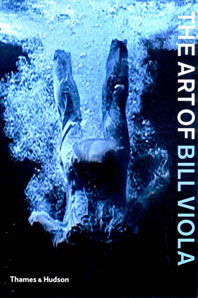 The Art of Bill Viola Cover