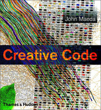 Creative Code: Aesthetics + Computation Cover