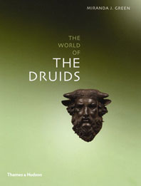 The World of the Druids Cover