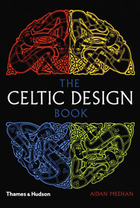 The Celtic Design Book Cover