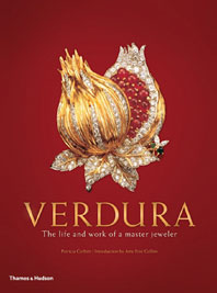 Verdura: The Life and Work of a Master Jeweler Cover