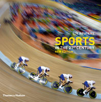 Reuters Sports in the 21st Century Cover