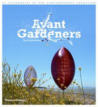Avant Gardeners Cover