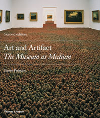 Art and Artifact: The Museum as Medium Cover