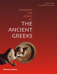 Exploring the World of the Ancient Greeks Cover