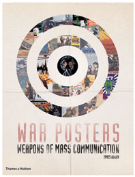 War Posters: Weapons of Mass Communication Cover