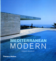 Mediterranean Modern Cover
