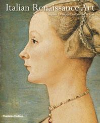 Italian Renaissance Art Cover