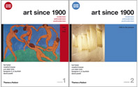 Art Since 1900: Modernism, Antimodernism, Postmodernism Cover