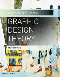 Graphic Design Theory Cover