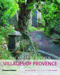 The Most Beautiful Villages of Provence Cover