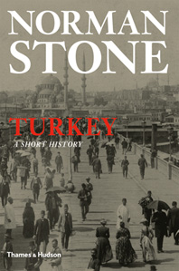 Turkey: A Short History Cover