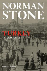 Turkey: A Short History Cover
