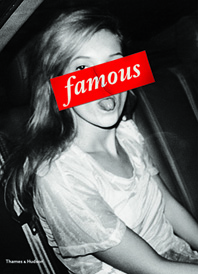 famous: Through the Lens of the Paparazzi Cover