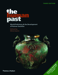 The Human Past: World Prehistory and the Development of Human Societies Cover