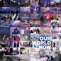 Reuters: Our World Now 6 Cover