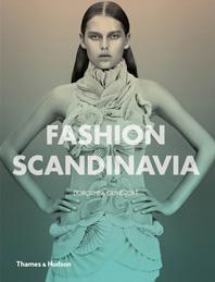 Fashion Scandinavia: Contemporary Cool Cover