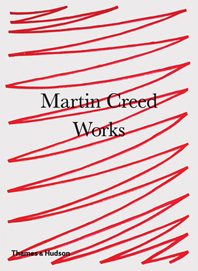Martin Creed: Works Cover