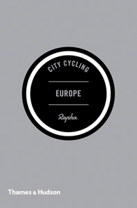 City Cycling: Europe Cover