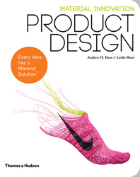 Material Innovation: Product Design Cover