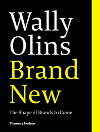 Brand New: The Shape of Brands to Come Cover