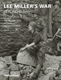Lee Miller's War Cover