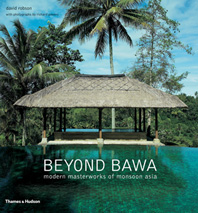 Beyond Bawa: Modern Masterworks of Monsoon Asia Cover