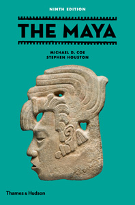 The Maya Cover