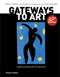 Gateways to Art: Understanding the Visual Arts Cover