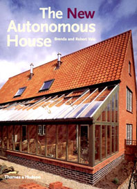 The New Autonomous House: Design and Planning for Sustainability Cover