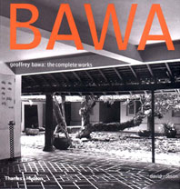 Geoffrey Bawa: The Complete Works Cover